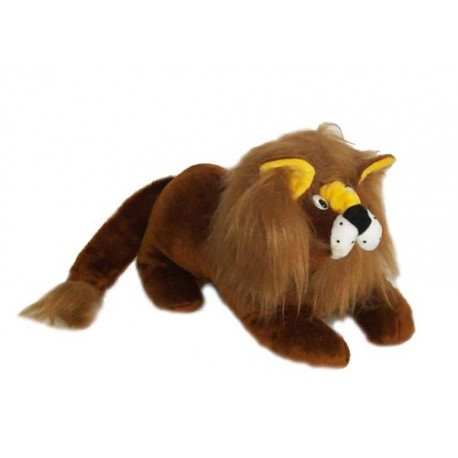 Lew duży leżący