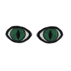 oczy kot