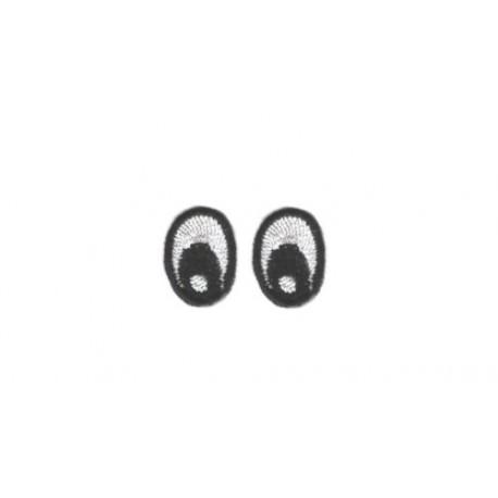 Oczy eliptyczne 23X14