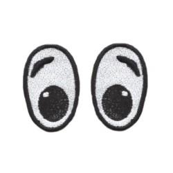 Oczy Eliptyczne 57X36