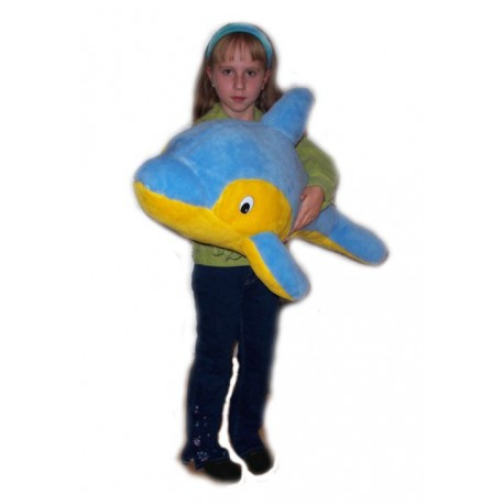 Delfin duży