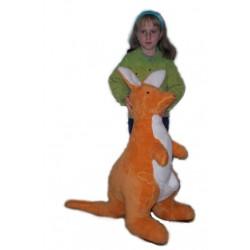 Kangur duży