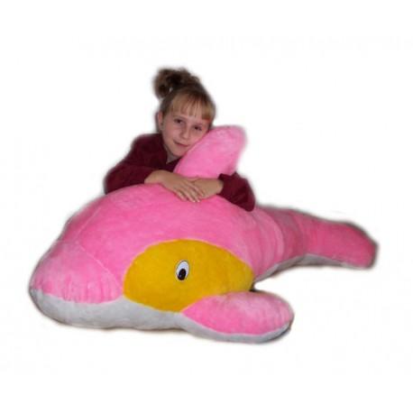 Delfin wielki