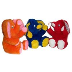 Słoń średni