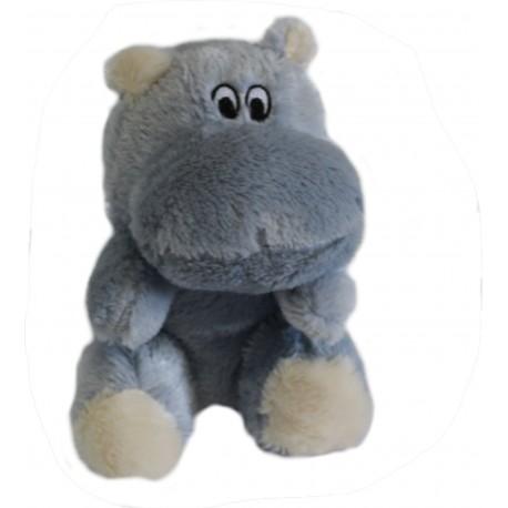 Hipopotam mały (średnio mniejszy)